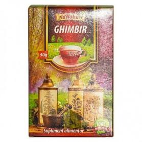 Ceai de Ghimbir, 50g Adserv
