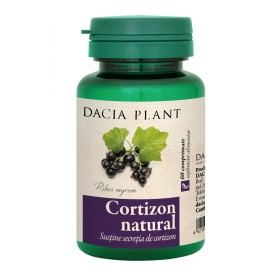 CORTIZON NATURAL 60cps