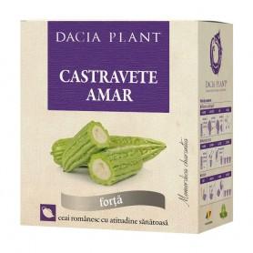 Ceai de Castravete Amar, 30g Dacia Plant