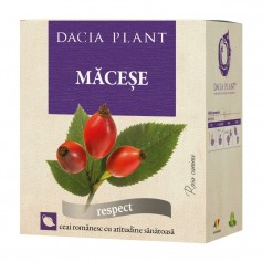 Ceai de Macese, 50g Dacia Plant