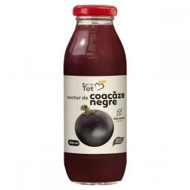 Nectar de Coacaze Negre fara Zahar, Bun de Tot 300ML Dacia Plant