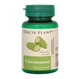 Glicemonorm, 60 comprimate Dacia Plant