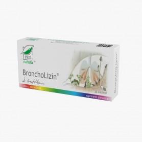 Expectorant, Broncholizin, 30 cps