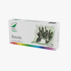 Antispastic, Busuioc, 30 cps