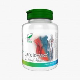 Cardio Tonic, Cardiovasc, 150 cps