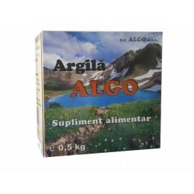 ARGILA ALGO 500G