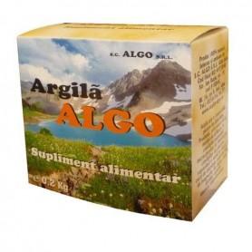 ARGILA ALGO 0.2KG