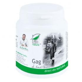 Gag Plus, 150 capsule Pro Natura