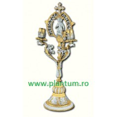 Sfesnic Tricher Inviere Aurit si Argintat X45-368 / 37-216