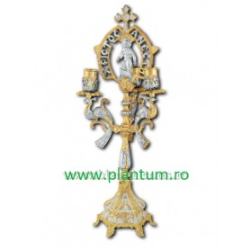 Sfesnic Tricher Inviere Aurit si Argintat