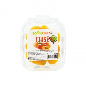 Caise Uscate, 150g Springmarkt