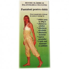 PANTALONI PENTRU SLABIT MARIMEA XXXXXL