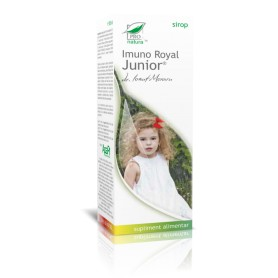 Sirop Imuno Royal Junior, 100 ML