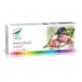 Imuno Royal Junior, 30 cps