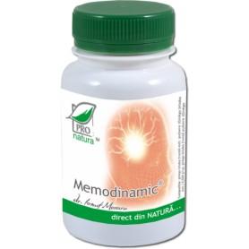 Memodinamic, 60 capsule Pro Natura