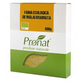 Faina Bio de Malai Bramata Pronat -  600 g