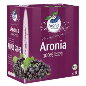 Suc de Aronia - 3 L
