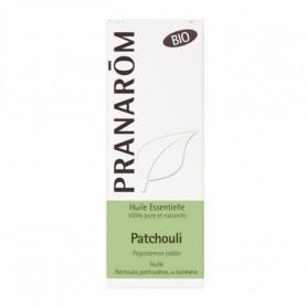 Ulei Esential de Patchouli, Bio 10ML
