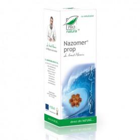 Nazomer cu Propolis, Spray 50ML Pro Natura