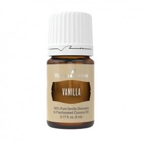 Ulei Esential de Vanilie, 5ML Young Living