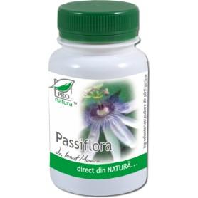 Passiflora, 200 capsule Pro Natura