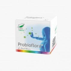 Probioflora, 12 plicuri Pro Natura