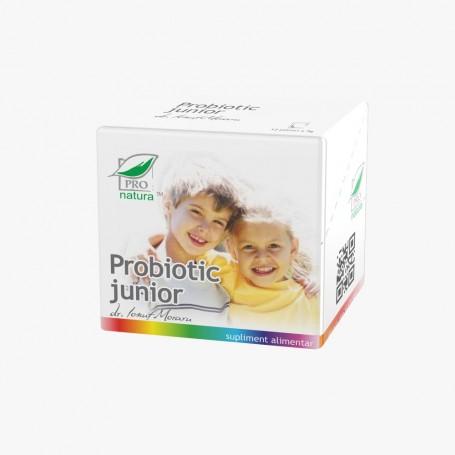 Probiotic Junior, 1 plicuri Pro Natura