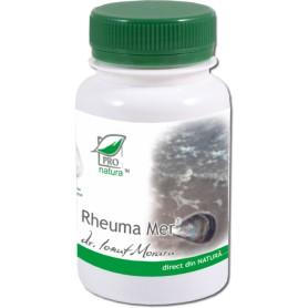 Rheuma Mer, 60 capsule Pro Natura
