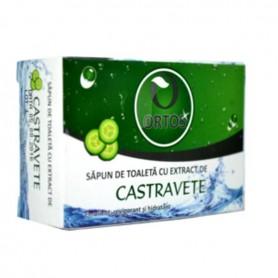 SAPUN CU CASTRAVETE 100G