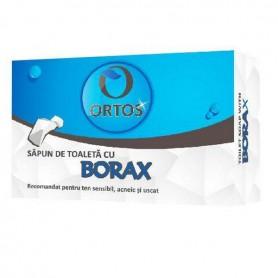 SAPUN BORAX 100GR ORTOS