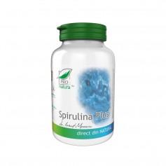 Spirulina Plus, 200 cps