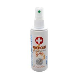Spray Propolis si Argint Coloidal, 100ML Pro Natura