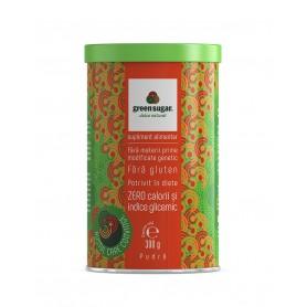 Green Sugar Zero Calorii Pudra 300g Remdia