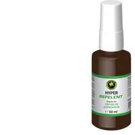 Spray Tantari si Capuse, Hyper Repelent 50ML Hypericum
