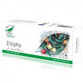 Ziziphy, 30 capsule Pro Natura