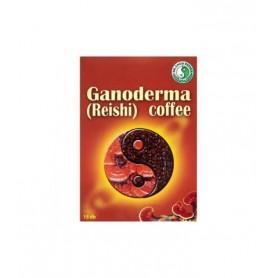 CAFEA INSTANT CU GANODERMA 15DZ
