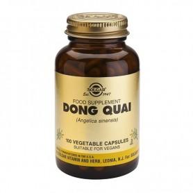 DONG QUAI veg.caps 100s SOLGAR