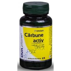 CARBUNE ACTIV 60CPS DVR PHARM