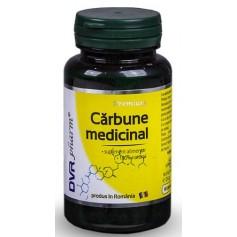 CARBUNE MEDICINAL CAPSULE 60CPS DVR PHARM