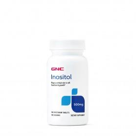 Ulei de Oregano, Extract Standardizat 60Mg 100 cps GNC Herbal Plus