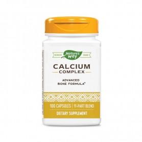 CALCIUM COMPLEX BONE FORMULA100CPS  SUA