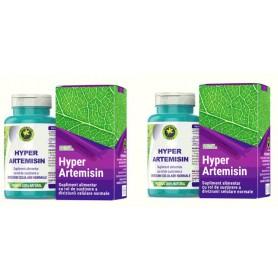 Hyper Artemisin, 2 bucati x 60 capsule
