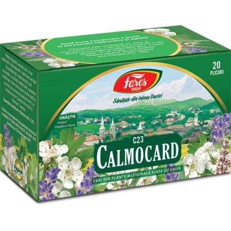 CEAI CALMOCARD 20 PLIC