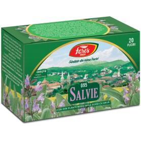 CEAI SALVIE 20 PLIC