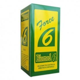 Biomed 6 Preparat natural pentru ingrasare