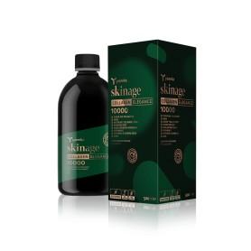 Colagen Hidrolizat 10.000Mg cu Acid Hialuronic si Vitamina C, 500ML