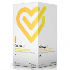 Omega 3 1000Mg, 75 capsule