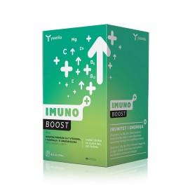 Vitamine pentru Imunitate, 3 plicuri Imuno Boost