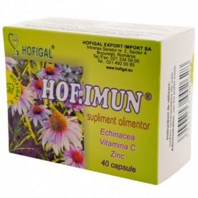Hof imun 40cps