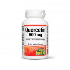 Quercetina 500Mg 60 capsule Provita